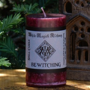 Bewitching Spell