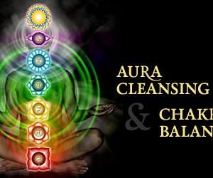 Aura Cleansing Spell