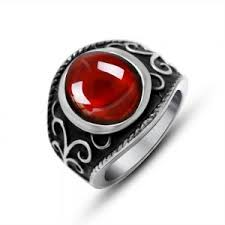 Djinn Ring of the Magi