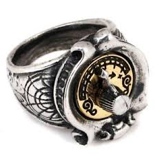 Enemy Djinn Ring