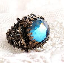 Marid Djinn King Ring