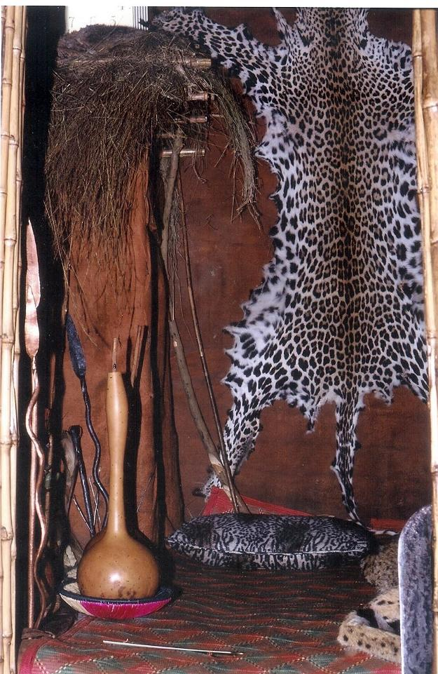 Traditional Healers in Harare Zimbabwe